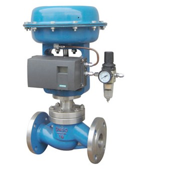 调节阀适用于空气,水,蒸汽,各种腐蚀性介质,泥浆,油品等介质.图片