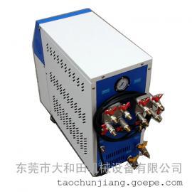 青岛瑞朗水式模温机,济南瑞朗运水式模温机,水温机