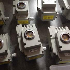 精小型电动执行器|精小型电动头