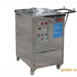 单槽多功能超声波清洗机