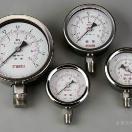 江苏厂家供应电阻远传压力表 压力表参数说明