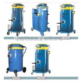 意大利德风DM 40 SGA单相工业吸尘器性能参数