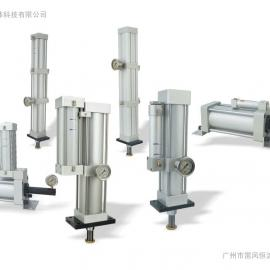 压断机+UPower+气液增力缸+出力稳定!