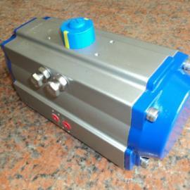AT气动执行器|AT-双作用气动头生产厂家