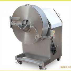 重庆FC-582大型薯片机,切薯片的机器,薯条切片机