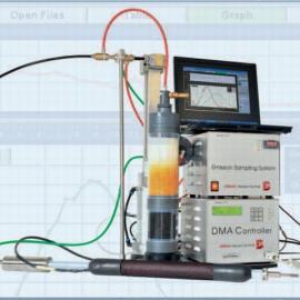ESS 尾气排放监测系统