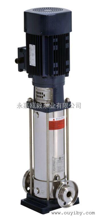 【CDLF立式不锈钢多级泵厂家】价格 图片 增压泵