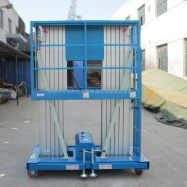 深圳地面功课机械,10m双桅铲车