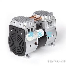 厂家直销微型无油空气压缩机 真空泵―澳多宝