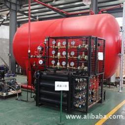 专业生产隔膜压力罐厂家直销