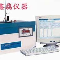XRY-1C氧弹式热量计,微机氧弹式热量计,氧弹式热量计