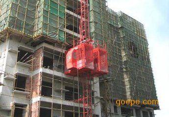 室外电梯出租租赁价格咨询【SC200/200】