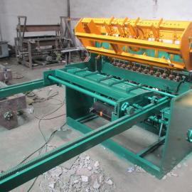山东泰安鸡笼排焊机 养殖笼具焊网机结构新颖 高效节能