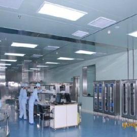 淮北超净厂房|净化车间|无尘工作室|空气净化系统