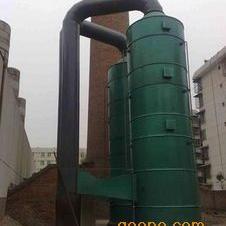 乐山燃煤电厂脱硫废气治理设备