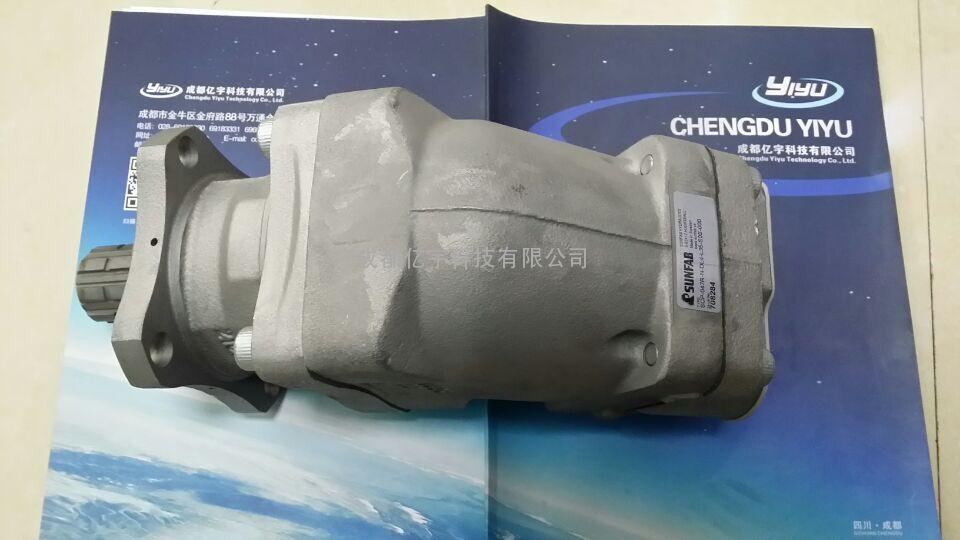 SUNFAB胜凡厂家直销SC-108R油泵售后完善