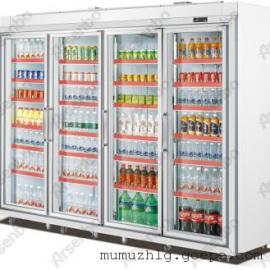 供应超市便利连锁水柜厂家/冷藏保鲜柜/冷柜