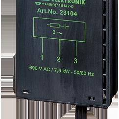 MURR穆尔EMC Suppressors干扰抑制器