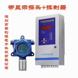 固定式二氧化氯检测仪CLO2报警器高浓度二氧化氯报报警器