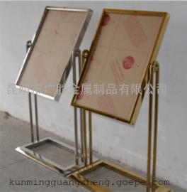云南文山市酒店大堂指示牌批发公司