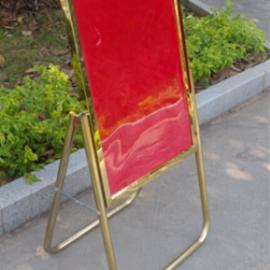 云南临沧市酒店大堂指示牌批发价格
