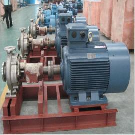 Pentair卧式单级离心泵PWT100-65-315S