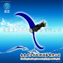 QJB1.5/4-1800/2-42P好氧池潜水推流器