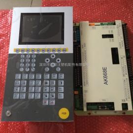 弘讯TECH1H TECH1 整套控制系统 注塑机电脑