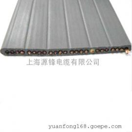 扁平电缆型号 柔性扁平电缆型号 带钢丝扁平电缆型号