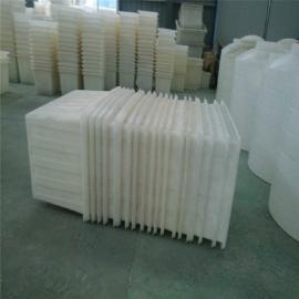 山东青岛2300L方形桶,临沂方形布料内丹