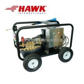意大利HAWK 350公斤高压清洗机 大流量管道疏通机