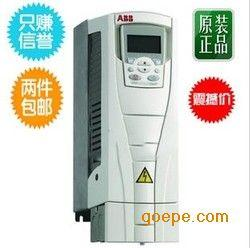 ABB风泵系列专用变频器ACS510-01-046A-4