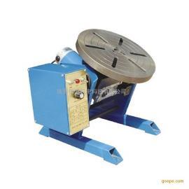 HBJ-50焊接变位机50公斤变位机稳定性好抗干扰