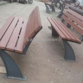 公园座椅-公共座椅