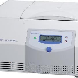 高速台式冷冻型离心机 3-18K