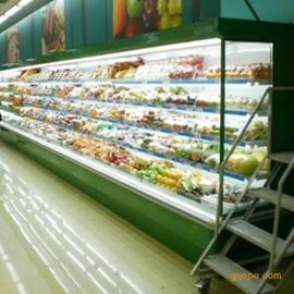供应四川省:成都市、绵阳市、乐山市冷藏保鲜柜/水果冷藏柜
