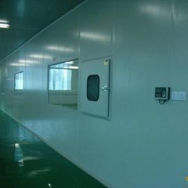 厂家低价装修浙江东阳洁净室净化工程 专业标准