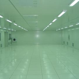 供应湖南十万级食品净化车间设计安装工程造价