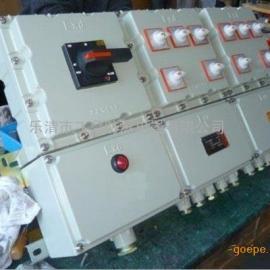 防爆控制箱,防爆接线箱,防爆配电箱,防爆盒
