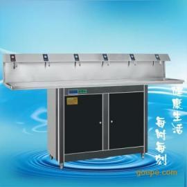 供应珠海校园节能饮水机 校园不锈钢直饮机 校园不锈钢饮水机