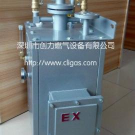 CPEX方形气化器50KG中邦气化器︱液化气气化器