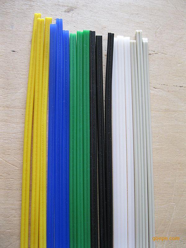 全诚环保pp塑料焊条,工业用桶耐腐蚀焊条