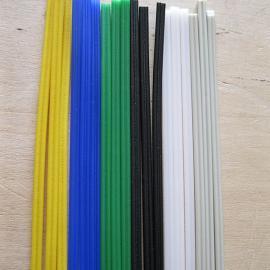 全诚环保PP塑料焊条,工业用桶耐腐蚀焊条,聚丙烯焊条