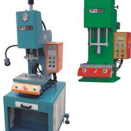 单柱油压机、DH03-5吨小型单柱油压机