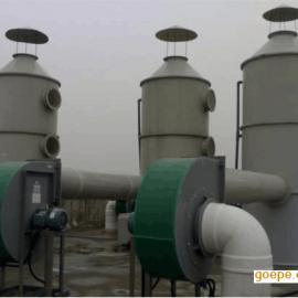 哈尔滨TF型旋流式水膜脱硫除尘器价格低-除尘器批发
