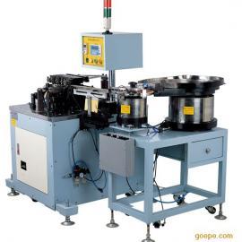 全自动散装电容/LED成型机/高速成型机/大型零件可用