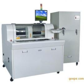 FPC分板机|软板分板机|曲线分板机|数控程序分板机