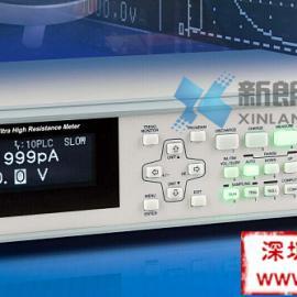 ADCMT 5450超高阻抗�流�