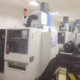静电油雾回收机丨离心式油雾回收机丨进口油雾收集器