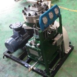 G1系列隔膜压缩机价格、氦气压缩机厂家